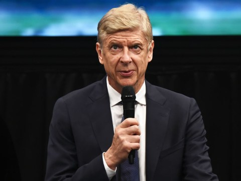 Arsene Wenger responds to Bayern Munich rumours and says he 'misses' coaching