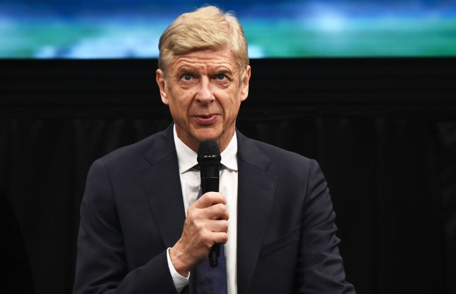 Arsene Wenger is favourite to take charge of Bayern Munich