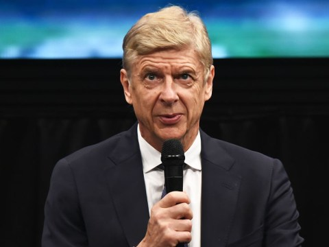 Arsenal legend Arsene Wenger lands new job as FIFA's Chief of Global Football Development