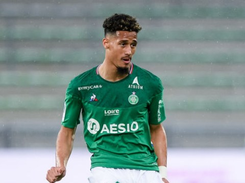 Claude Puel hits out at Saint-Etienne's decision to sell 'best player' William Saliba to Arsenal