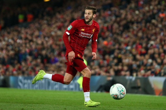 Liverpool's Adam Lallana becomes a surprise target for Paris Saint-Germain on free transfer