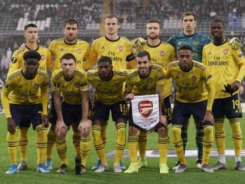 Jermaine Pennant accuses Arsenal flops of 'trying to get Unai Emery sacked' amid Mauricio Pochettino links