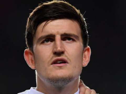 Harry Maguire suggests the England squad was split over Gareth Southgate's punishment of Raheem Sterling