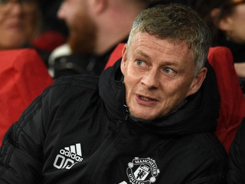 Arsenal eye Manchester United scouts Dave Harrison and Lyndon Tomlinson
