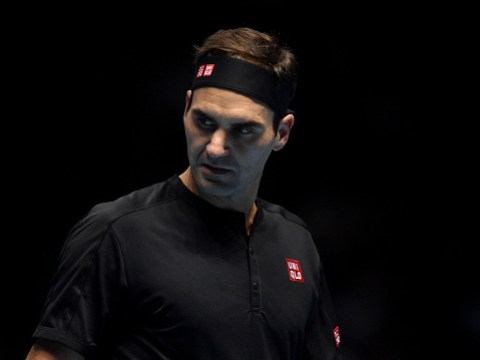 Roger Federer bemoans slow start after ATP Finals defeat to Dominic Thiem