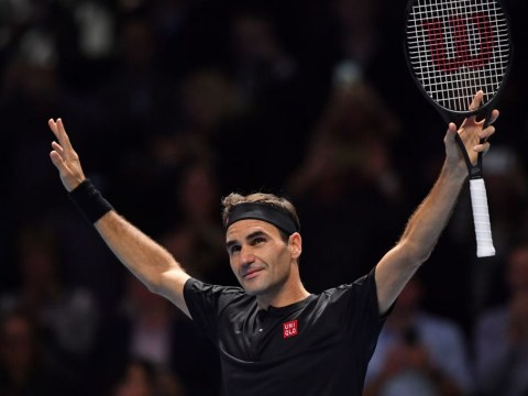 How significant is Roger Federer's first win over Novak Djokovic in four years?