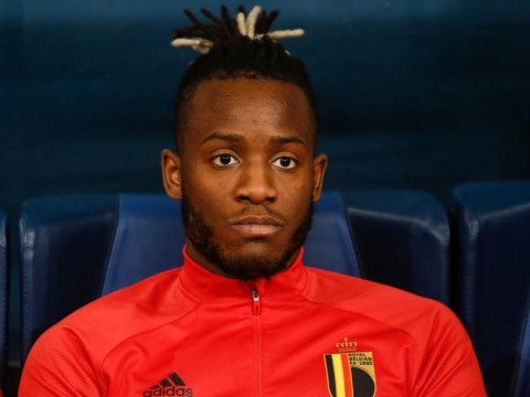 Michy Batshuayi speaks out on his Chelsea future after lack of starts under Frank Lampard