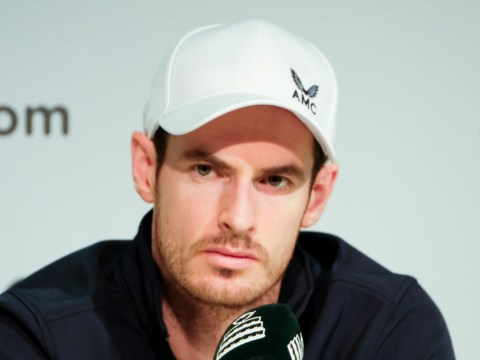 Andy Murray spot in Great Britain's Davis Cup quarter-final vs Germany uncertain