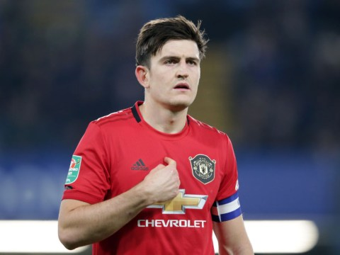 Summer signings Harry Maguire and Aaron Wan-Bissaka 'struggling' at Manchester United, says Arsenal hero Charlie Nicholas