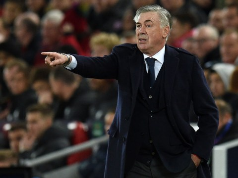 Carlo Ancelotti responds to speculation he could replace under-fire Arsenal boss Unai Emery