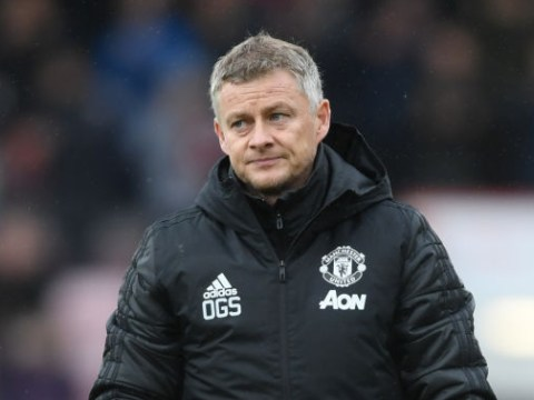 Ole Gunnar Solskjaer sends message to underperforming Manchester Utd stars after Bournemouth loss