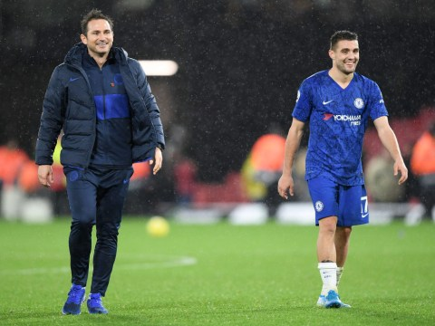 Frank Lampard singles out 'nightmare' Mateo Kovacic for special praise after Watford win
