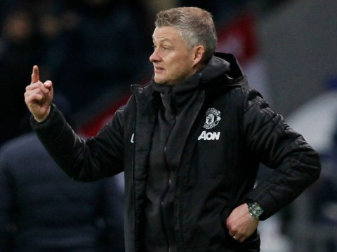 Ole Gunnar Solskjaer praises 'excellent' Manchester United youngster Di'Shon Bernard after own goal against Astana