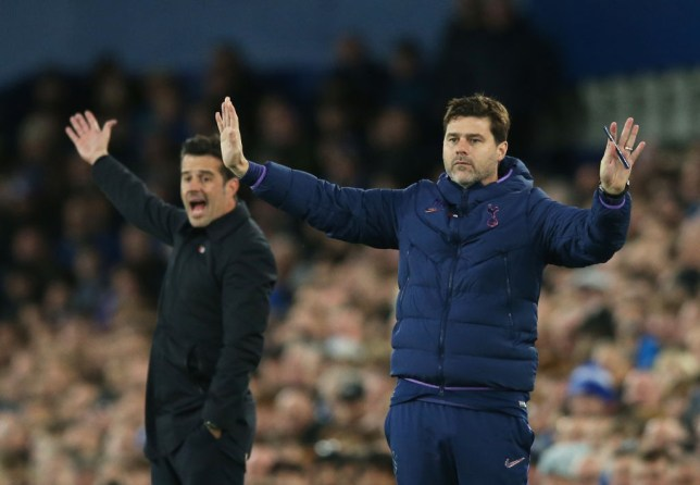 Mauricio Pochettino slams Heung-min Son's 'unfair' red card and criticises VAR