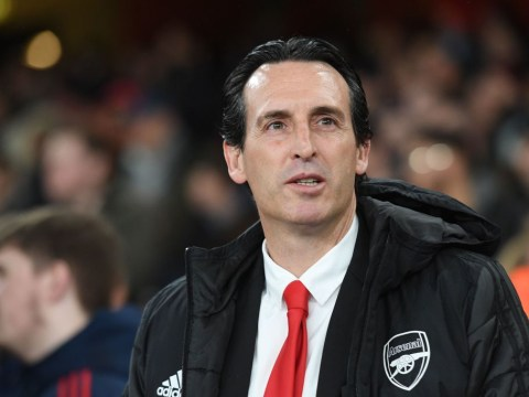 Martin Keown suggests two reasons why Arsenal will not sack struggling manager Unai Emery