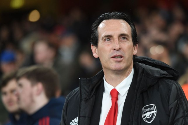 Martin Keown does not believe Arsenal will sack Unai Emery