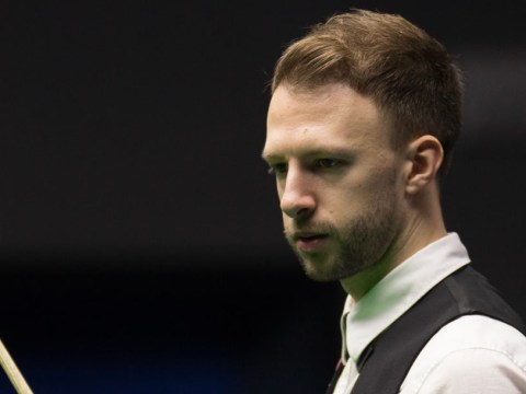 Judd Trump believes Mark Allen takes an advantage into their Champion of Champions semi-final