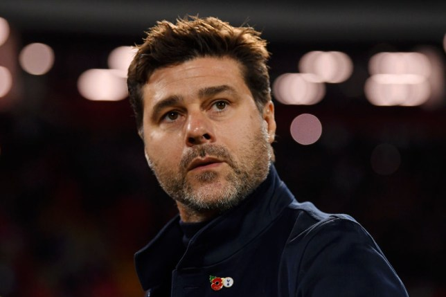 Mauricio Pochettino has been sacked as manager of Tottenham