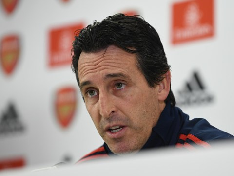 University cancels talk from Arsenal manager Unai Emery after negative comments from students