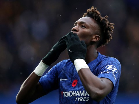 Chelsea's Tammy Abraham names former Arsenal and Man Utd players as his football role models