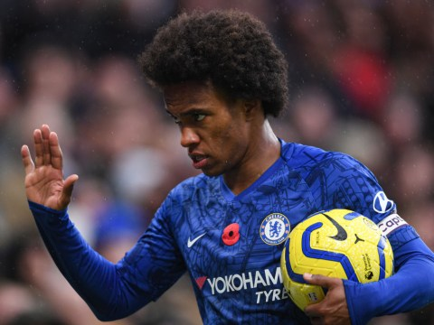 Willian wants to renew Chelsea contract despite Barcelona plotting fresh transfer move