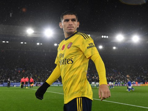 Unai Emery explains why Lucas Torreira isn't playing as a defensive midfielder for Arsenal