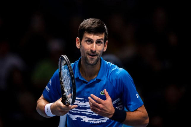 Novak Djokovic has been backed to outlast Rafael Nadal as he closes in on Roger Federer