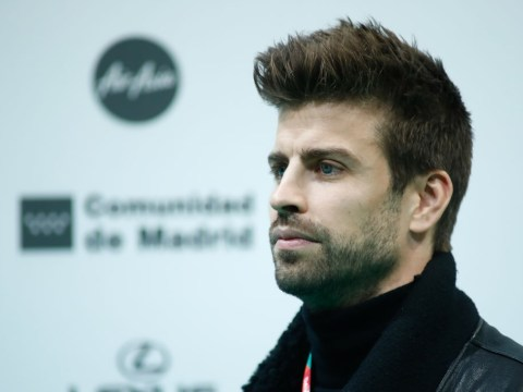 Gerard Pique hits out at former French Open semi-finalist as Andy Murray gives Great Britain lift