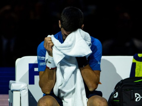 Former tennis stars slam ATP Finals crowd over Novak Djokovic treatment during Roger Federer defeat