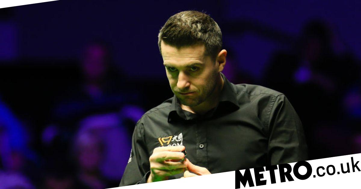 Snooker's top 10 toughest pressure players, according to former world championTerry Griffiths - metro