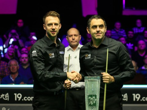 Superb Judd Trump beats Ronnie O'Sullivan to retain Northern Ireland Open title