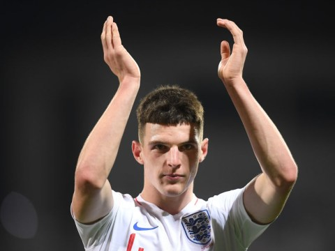 Danny Murphy defends 'wonderful player' Declan Rice after stern Roy Keane criticism