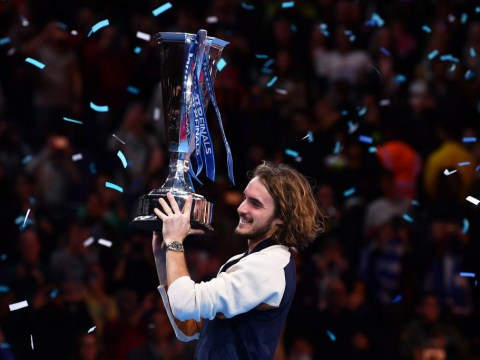 Stefanos Tsitsipas and Dominic Thiem react after 'magnificent' ATP Finals finale