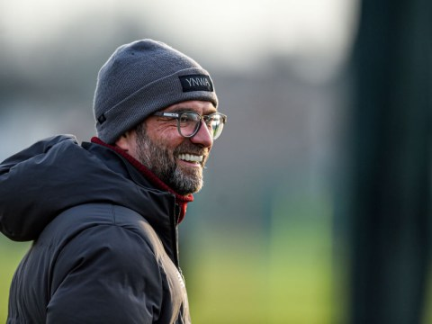Jurgen Klopp praises 'very good' Liverpool transfer target Jadon Sancho