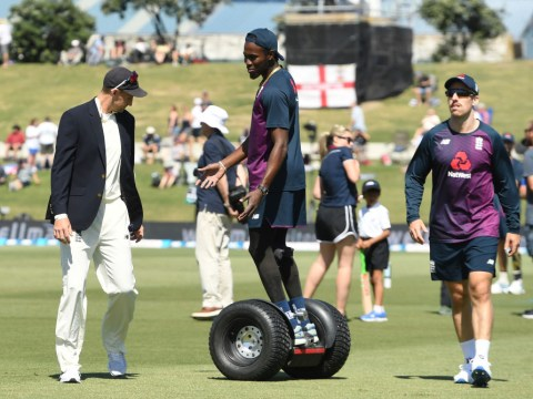 Why England management were 'unhappy' with Jofra Archer during New Zealand Test