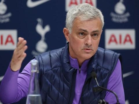 Mauricio Pochettino signing Ryan Sessegnon 'not ready to play' in Tottenham defence, says Jose Mourinho