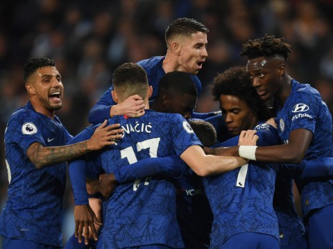 Owen Hargreaves picks out Chelsea duo Mateo Kovacic and N'Golo Kante for praise and makes bold top-four claim