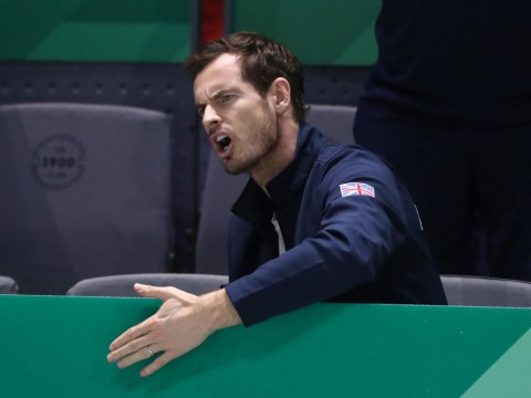 'No chance!' – Goran Ivanisevic, Tim Henman and Greg Rusedski rate Andy Murray's chances of winning another Grand Slam