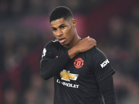 Gary Neville brands Manchester United front three an 'absolute joke' during dramatic Sheffield United draw