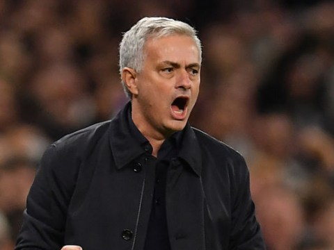 Juventus' Leonardo Bonucci fears facing Jose Mourinho and Tottenham in Champions League knockout stage