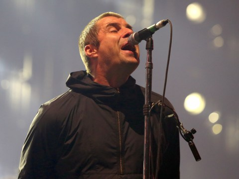 Liam Gallagher and Lewis Capaldi bring NHS Fest raffle to a halt because so many fans want their prizes