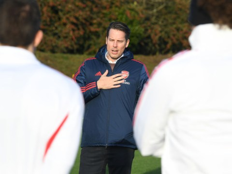 Josh Kroenke reveals the two reasons Arsenal sacked Unai Emery and sends message to Freddie Ljungberg