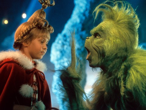 Netflix UK removed The Grinch on 1 December and they've actually stolen Christmas