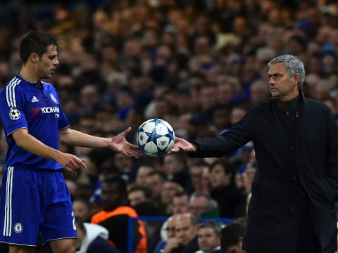 Chelsea captain Cesar Azpilicueta sends best wishes to new Tottenham manager Jose Mourinho