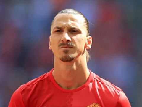 Jose Mourinho readying shock Tottenham move for Zlatan Ibrahimovic