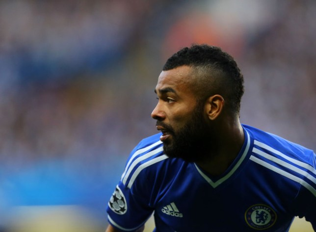 Jose Mourinho signed Ashley Cole for Chelsea following his acrimonious departure from Arsenal