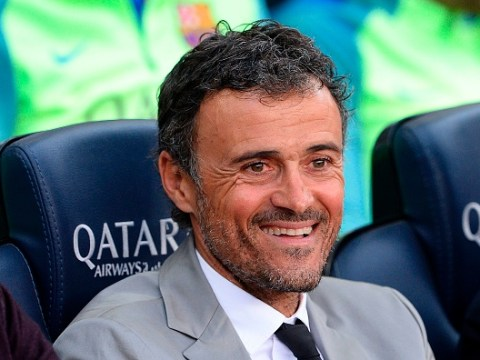 The two reasons Luis Enrique has no interest in replacing Unai Emery as Arsenal manager