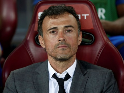 Arsenal hold talks with Luis Enrique to replace Unai Emery