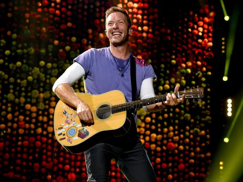 Coldplay hoping to do their bit with carbon neutral tours