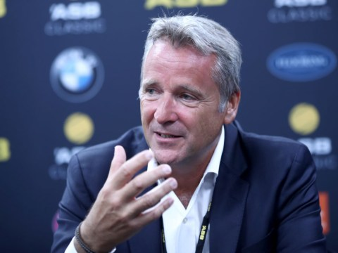 Chris Kermode on painful ATP exit and future of tennis beyond Federer, Nadal, Djokovic and Murray